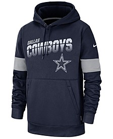 Big Boys Dallas Cowboys Therma Hoodie