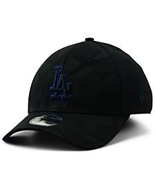 Los Angeles Dodgers Tonal Camo 39THIRTY Cap