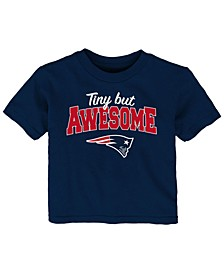 Baby New England Patriots Still Awesome T-Shirt