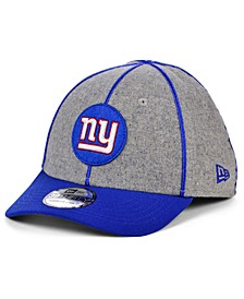 Boys' New York Giants On-Field Sideline Home 39THIRTY Cap