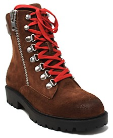 CHARLES by Charles David Rocky Booties