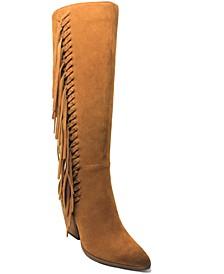 Nitro Boots