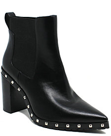 CHARLES by Charles David Dodger Booties