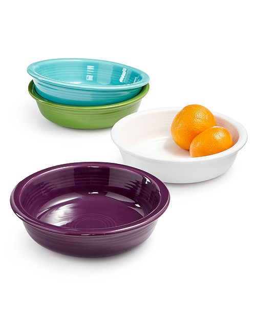 Fiesta 19-oz. Medium Bowls