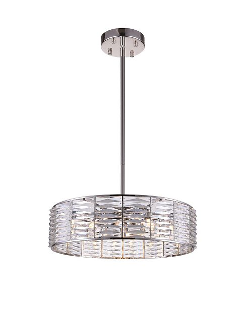 CWI Lighting CLOSEOUT! Squill 12 Light Chandelier