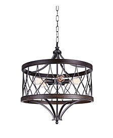Amazon 5 Light Chandelier