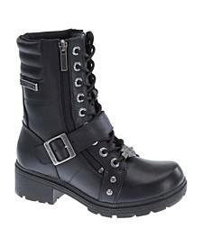 Harley-Davidson Women's Talley Ridge Casual Boot