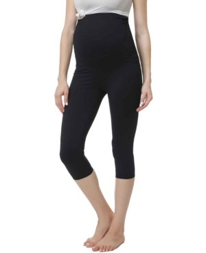 Kimi + Kai Bree Belly Back Support Maternity Leggings