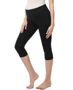 Kimi + Kai Eva Belly Support Maternity Leggings