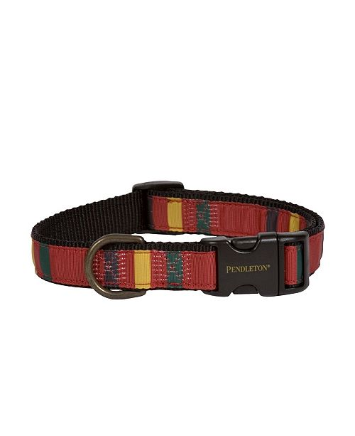 Pendleton Mt Rainier National Park Dog Collar, X-Large