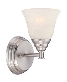 Designers Fountain Kendall Wall Sconce