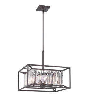 Image of Designers Fountain Linares Pendant