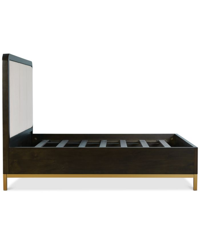Hotel Collection Derwick King Bed, Created for Macy's & Reviews - Furniture - Macy's