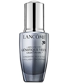 Advanced Génifique Yeux Light-Pearl™ Eye & Lash Concentrate Serum for Anti-Aging and Eyelash Growth, 0.67 oz.