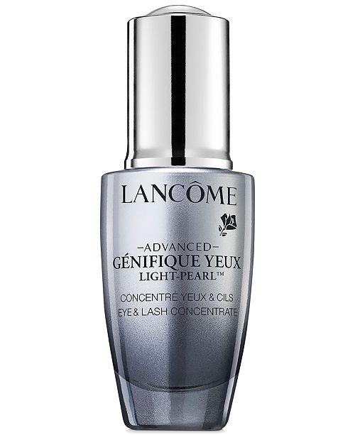 Lancome Advanced Génifique Yeux Light-Pearl™ Eye & Lash Concentrate, 0.67 oz