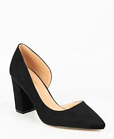 Rico D'Orsay Pump Shoe