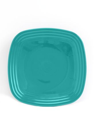 fiesta square luncheon plate collection - Fiestaware Sale