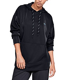 Women's Armour Fleece® Training Hoodie