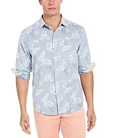 Men's Frond Mist Graphic Shirt