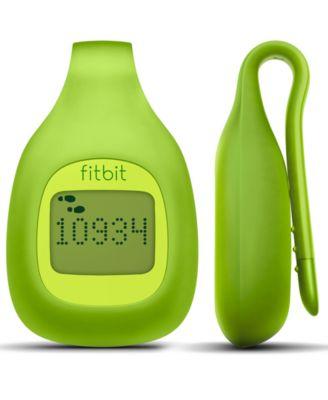Noir. Fitbit Zip-Activity Tracker