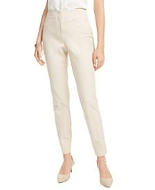 High-Waist Skinny Pants, Created for Macy's