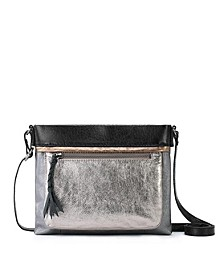 Mini Leather Crossbody