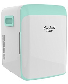 Classic-10L Compact Thermoelectric Cooler And Warmer Mini Fridge