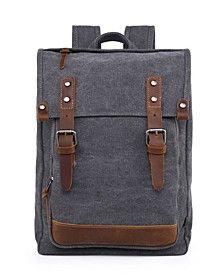 Discovery Canvas Backpack