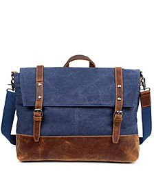 Discovery Canvas Briefcase