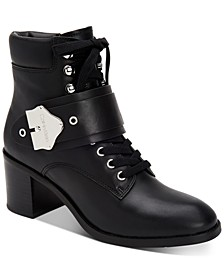 Women's Pahi Booties