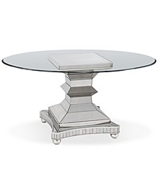 "Moiselle 60"" Round Dining Table"