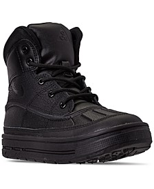 Little Boys Woodside 2 High Top Boots from Finish Line