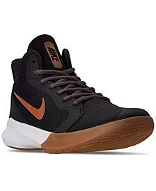Men's Precision III Basketball Sneakers from Finish Line