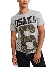 Men's Osaka 6 Graphic T-Shirt