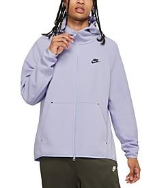 Men's Sportswear Tech Fleece Zip Hoodie