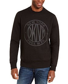 Men's Logo Fleece Sweatshirt