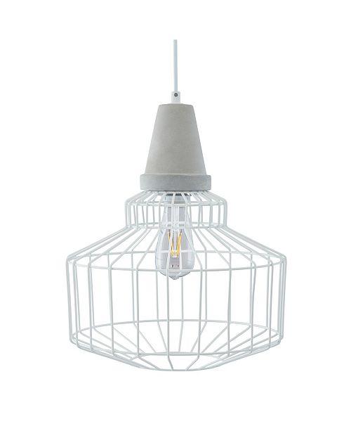 Southern Enterprises Robin Cage Pendant Lamp