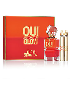 Juicy Couture 3-Pc. Oui Glow Gift Set