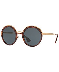 Sunglasses, PR 50TS 54 CATWALK