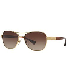 Ralph Sunglasses, RA4119 57