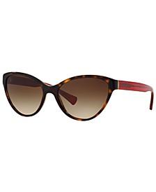 Ralph Sunglasses, RA5195 57