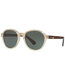 Men's Sunglasses, AR8113