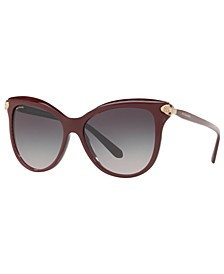 Sunglasses, BV8188B 57