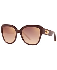 Sunglasses, DG6118 56