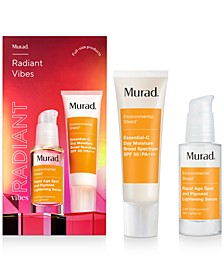 2-Pc. Radiant Vibes Set