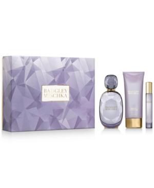 Badgley Mischka 3-Pc. Signature Gift Set