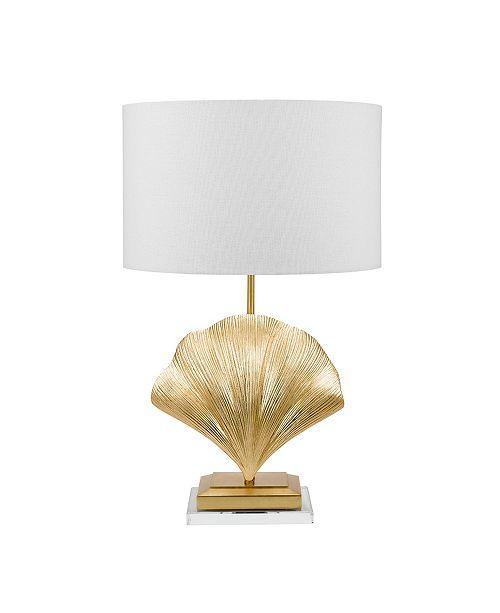 JAlexander Lighting Sandy Table Lamp