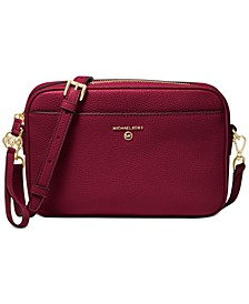 Jet Set Charm East West Camera Crossbody