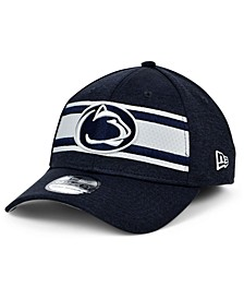 Penn State Nittany Lions Team Color Stripe 39THIRTY Cap