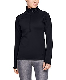 Women's ColdGear Armour Half Zip